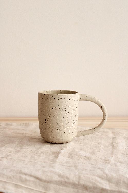 Mug pyrité