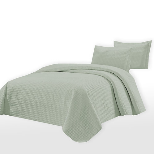 Colcha quilted Hotel Alta Costura