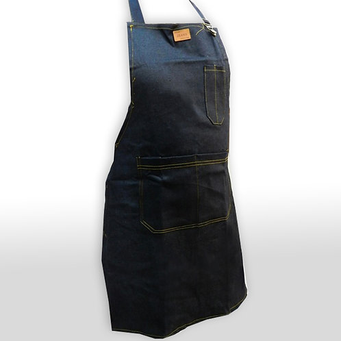 Delantal Jeans