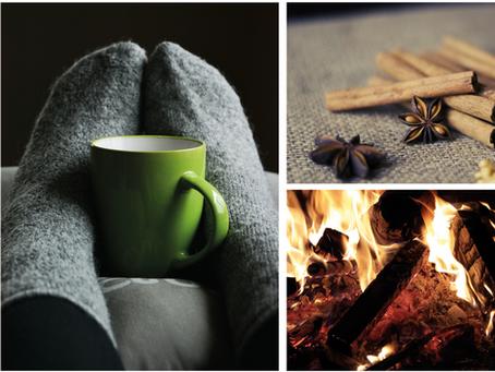 Renova tu hogar por completo. Ideas originales y económicas para el otoño.