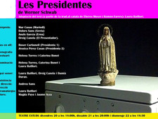 Les Presidentes