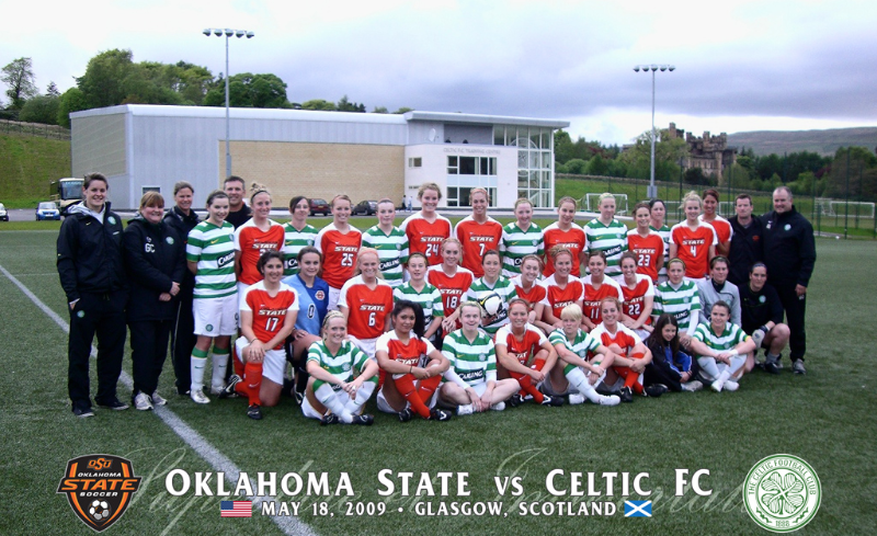 2009 USA WOMEN'S COLLEGES V BIG CLUBS