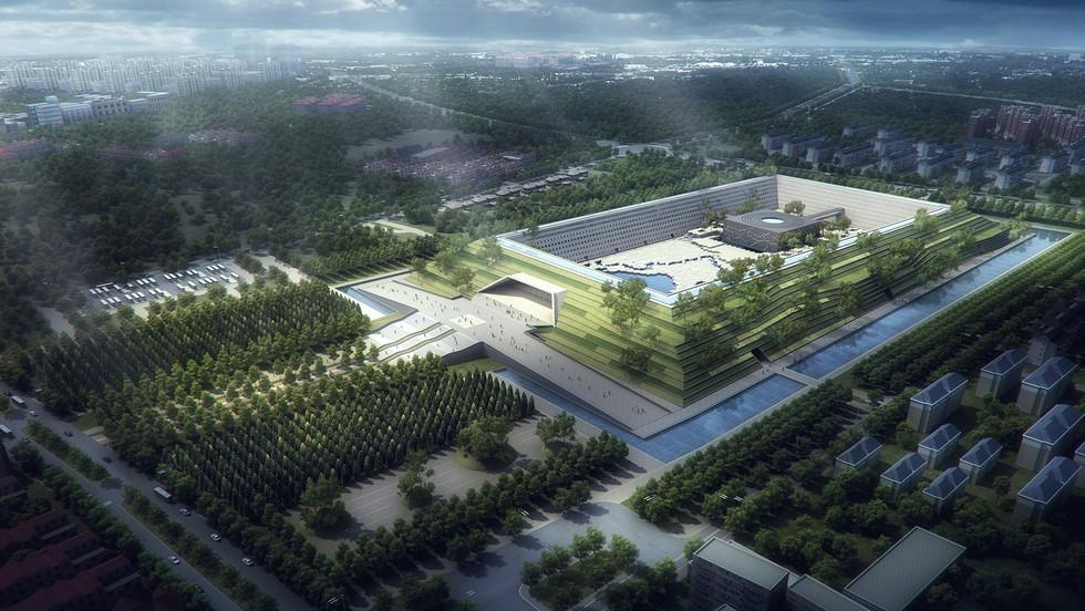 Yangzhou, Jiangsu  2014