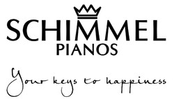 Schimmel logo full