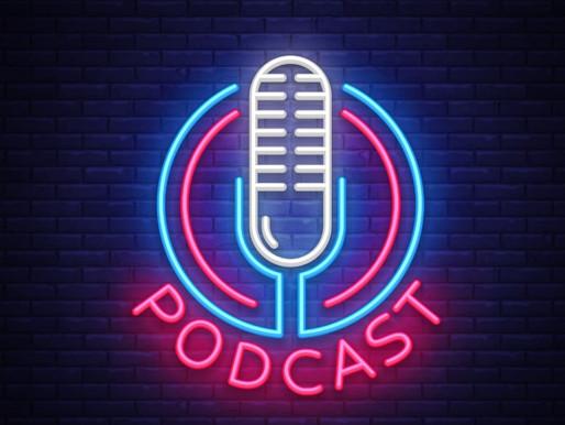"""""""Μαρίνα Χρυσάνθη+Ειρήνη Χελιουδάκη: The Greek Curiosity-Podcast."""""""