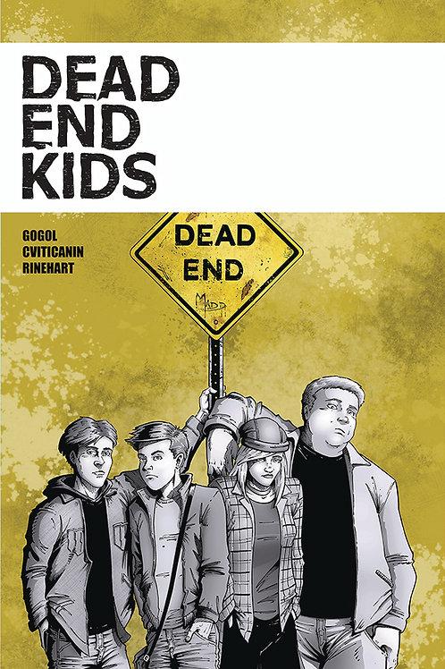 DEAD END KIDS VOL. 1 TP