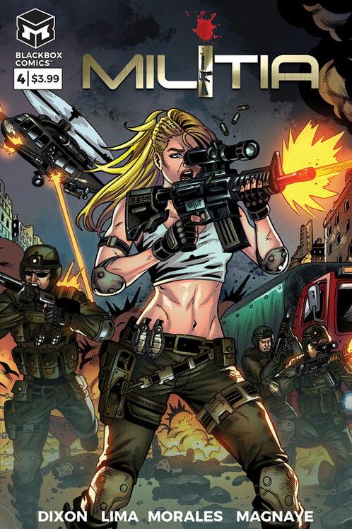 Militia 4