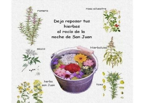 San Juan, la celebración del solsticio de verano