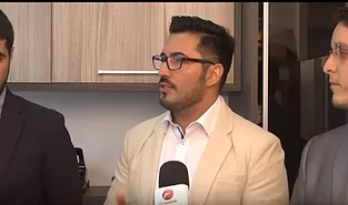 Perito Forense Sergio Hernández