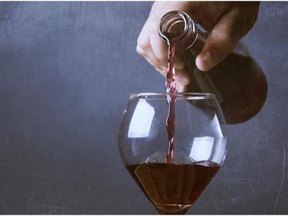 5 Secret Benefits Of Consuming Wine