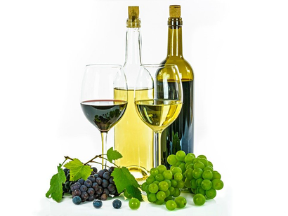 Red Vs. White Wine: The Real Differences