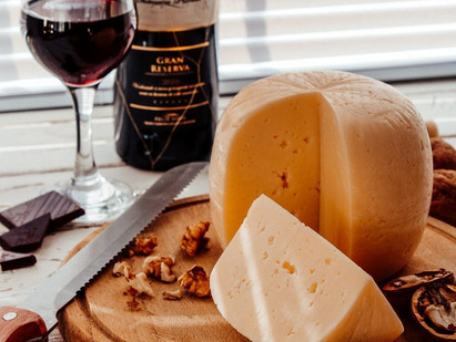 The Best Wine and Nut Pairings