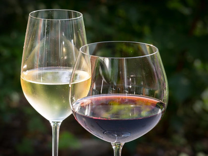 Red Wine Vs. White Wine: Everything You Need to Know