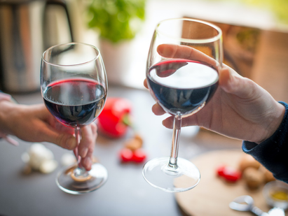 Perfect Trip for Two: X Ways You and Your S.O. Can Enjoy a Wine Tour in This Season