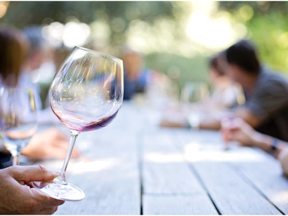 3 Types Of People At A Wine Tasting Tour