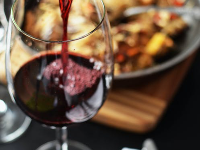 Simple Tricks To Enjoy Solvang's Wine At Home