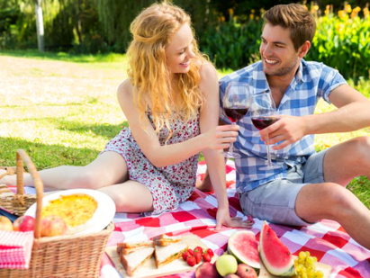 Wine + Nature: Top 4 Winery Picnic Spots In Santa Ynez Valley