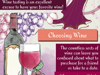 Reasons To Attend A Wine Tasting
