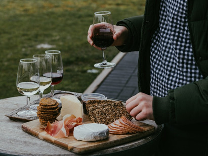 How to Plan the Perfect Wine Tour