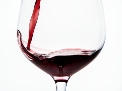Tuning Out: The Stress-Relieving Effects of Wine