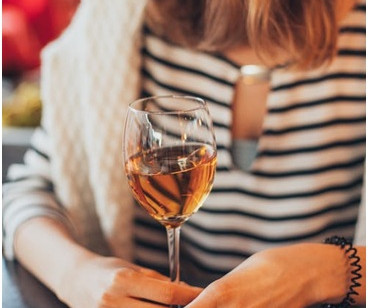 Is Your Choice of Wine Like Mine? What Your Wine Choice Says About Your Personality
