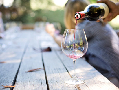 FAQs About Wine Tasting