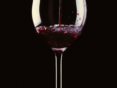 Mass Hysteria During COVID-19: Does Wine Help with Anxiety?