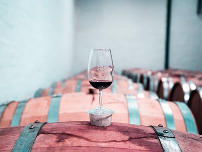 What Makes Aged Wine Better?