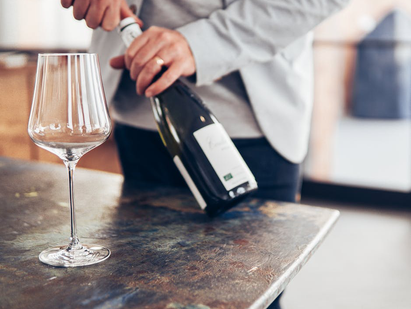 Swirl, Sniff, Sip: How to Enjoy Wine like an Expert