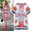 Thumbnail: Floral Printed Summer Dress