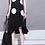 Thumbnail: Summer Woman Sleeveless Dress