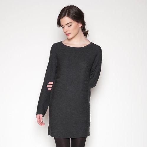 Merino Sweater Knit Dress/Tunic