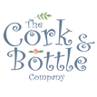 Cork & Bottle Company Pembrokeshire Logo