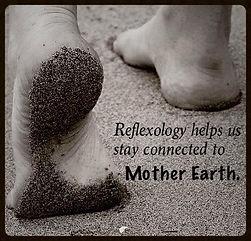 Reflexology, foot massage