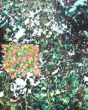 empty flower, 캔버스에 아크릴, 162.2x130.jpg