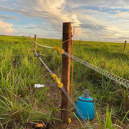 Final dos trabalhos aqui no Mato Grosso,