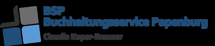 Buchhaltungsservice Papenburg