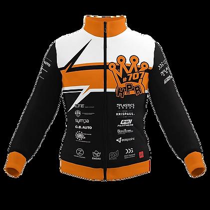 Krystian Pieszczek Racing #707 sublimation soft shell