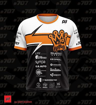 KPR #707 sublimation t-shirt