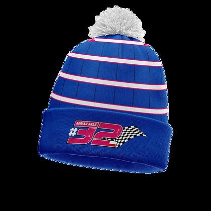 Zimowa czapka Adrian Gała # 32