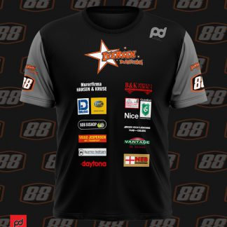 NK Iversen #88 sublimation t-shirt