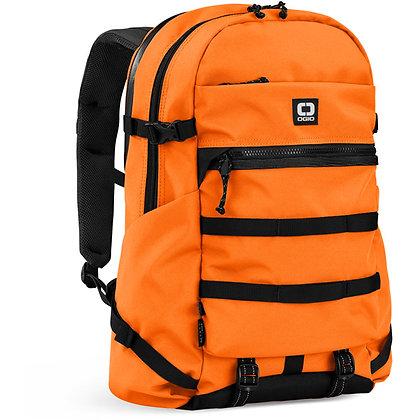 Convoy 320 - Glow Orange