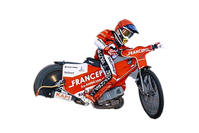 Norbert Krakowiak #99 (Norbi) bike pick