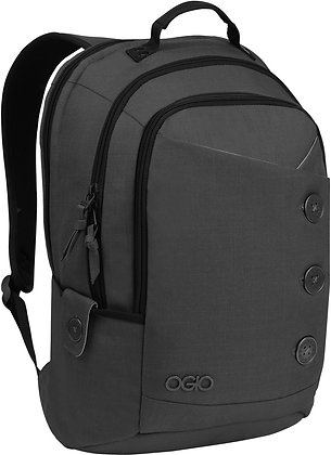 Soho Backpack Womens - Black