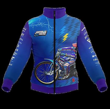 Jakub Jamròg #31 zip up jacket
