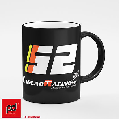 LigLad # 52 coffee cup