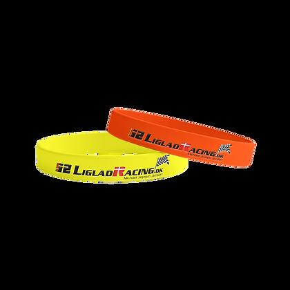 LigLad #52 Wristband