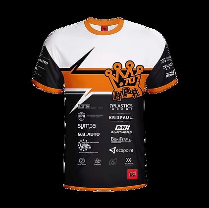 Krystian Pieszczek Racing #707 sublimation t-shirt