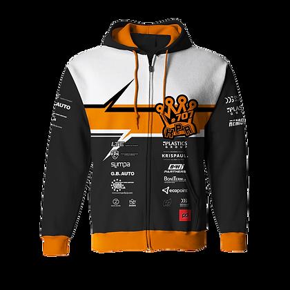 Krystian Pieszczek #707 - sublimation hoodie
