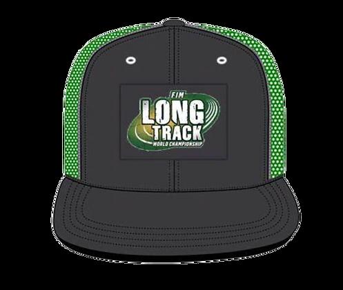 Snapback 5 panel FIM Long Track